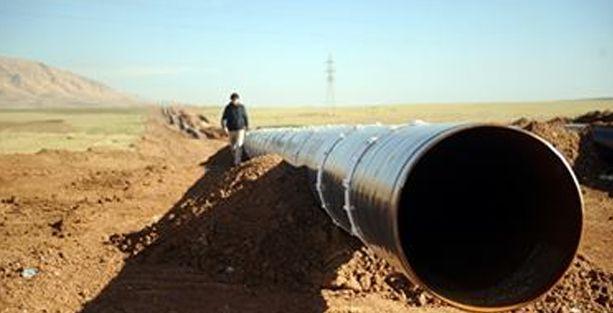 IŞİD Türkiye'de petrol satıyor!