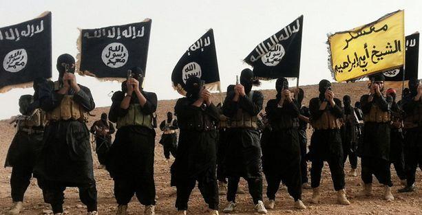 IŞİD'de  örgüt içi infaz: 36 ölü