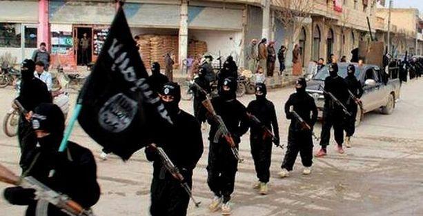 'Avrupa'dan IŞİD'e katılım giderek artıyor'