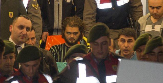 IŞİD'i İstanbul'da ağırlayan dernek araştırılmamış!