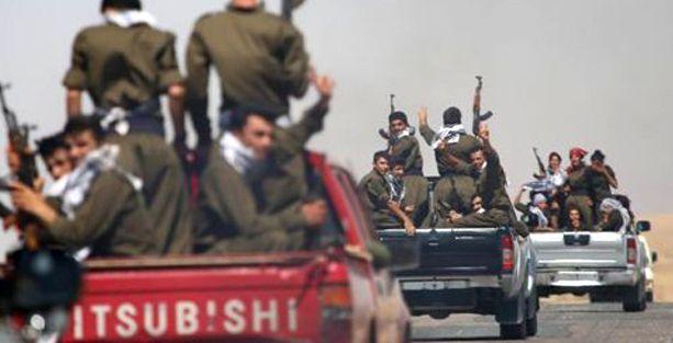 IŞİD'in Ezidilere saldırısı Kürtlerin tarihsel birliğini mi doğuracak?
