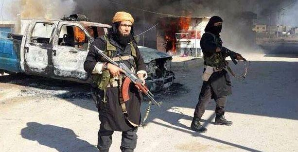 IŞİD'in gözden kaçan insan portresi