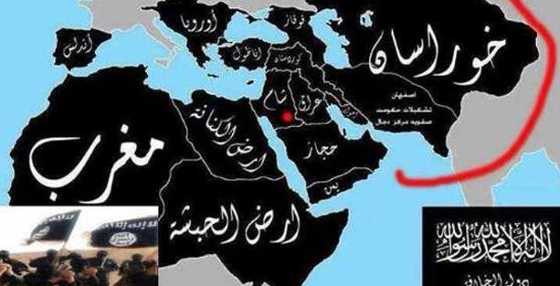 IŞİD'in hedefinde Türkiye de mi var?