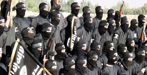 IŞİD'in 'İstanbul'u da alacağız' açıklamasına Arınç'tan yanıt