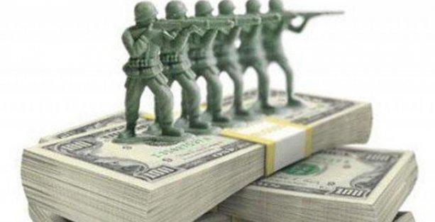 IŞİD'le savaşın ilk kazananı ABD'li silah şirketleri