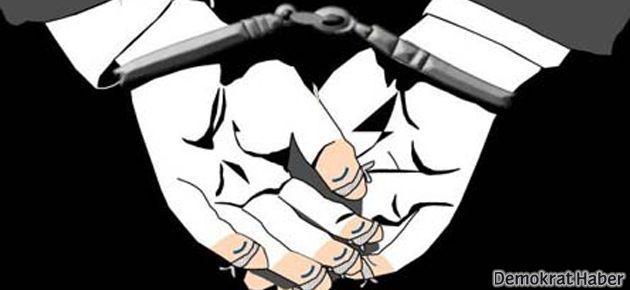 İşkenceci Asteğmen 'Rambo' 18 yıl sonra tutuklandı