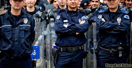 İşkenceci polis 'terör'e bakacak