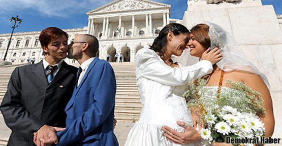 İskoçya eşcinsel evlilikleri tanımaya hazırlanıyor