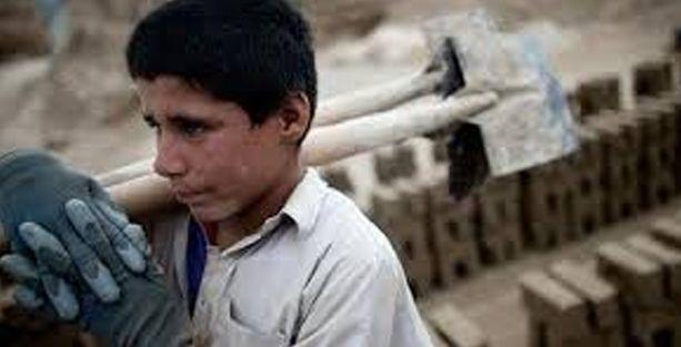 İşkur'da kayıtlı 247 çocuk madene inmeyi bekliyor!