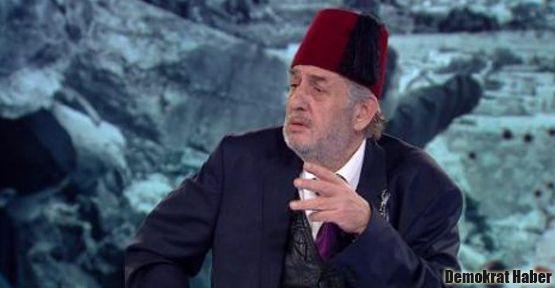 İslamcı yazar: Osmanlı keşke Alevileri bitirseydi!