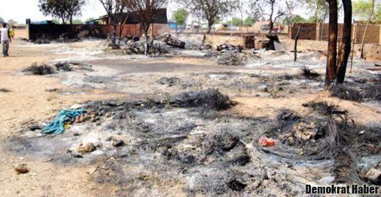 İslamcılar noelde 6 hristiyanı katletti