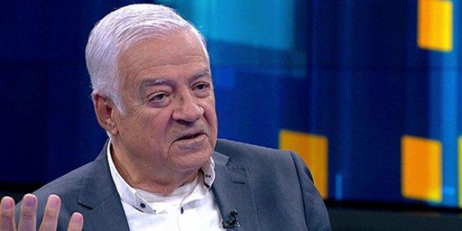 İsmi HDP'yle anılan Dengir Mir'den 'adaylık' açıklaması