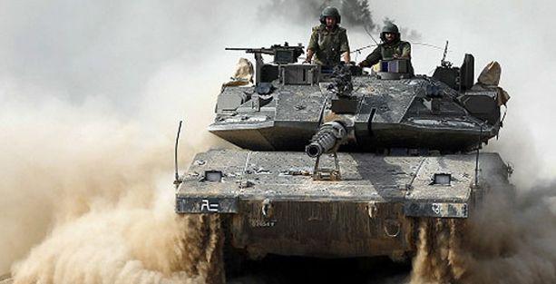 İsrail, 40 bin yedek askeri göreve çağırdı