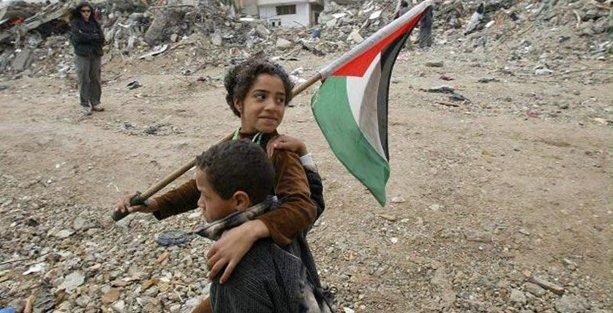 İsrail Filistin'e yaptırım kararı aldı, vergilerini ödemedi