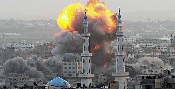 'İsrail ile Gazze arasında kalıcı ateşkese varıldı'