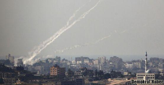 İsrail-Gazze ateşkesi de bozuldu