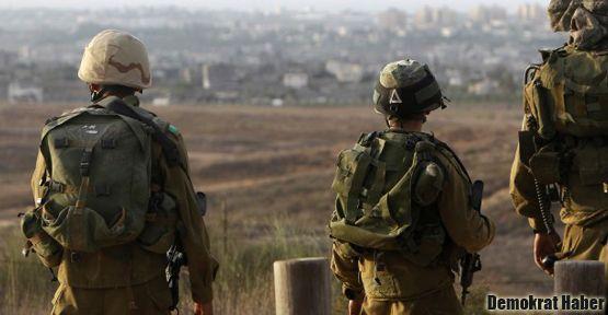 İsrail kara harekâtını şimdilik erteledi