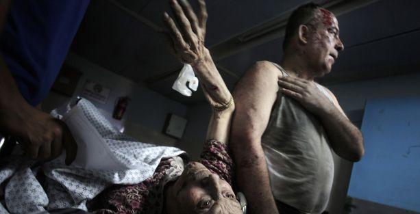 İsrail saldırısında 1 çocuk daha öldü