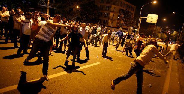 İsrail Türkiye'deki personelini azaltıyor