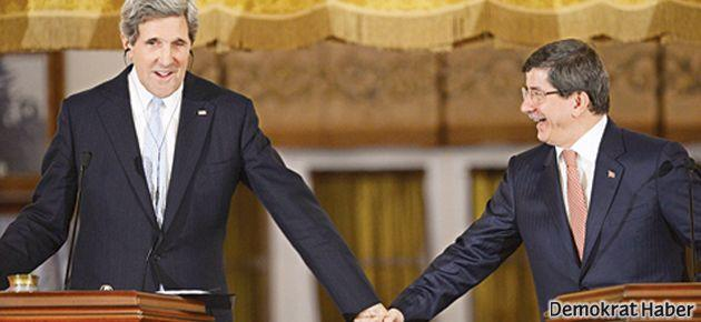 İsrail ve Filistin: Türkiye'yi istemiyoruz