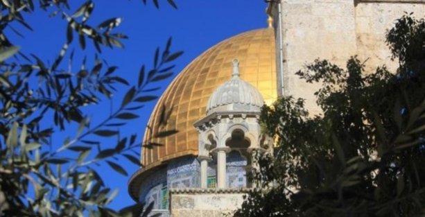 'İsrail'de ezan yasaklansın'