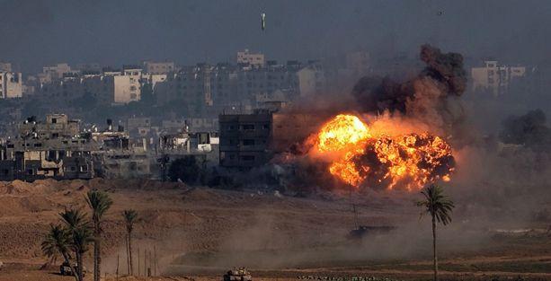 İsrail'den 24 saatlik ateşkes kararı