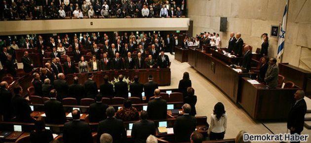 İsrail'den Ermeni soykırımı için yasa hazırlığı