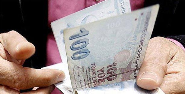 'Çalışanlardan her ay 100 lira kesilecek'