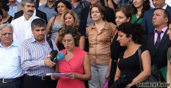 İstanbul Barosu'na iddialı bir kadın aday