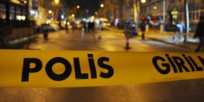 İstanbul'da bir çöp konteynerinde kadın cesedi bulundu!