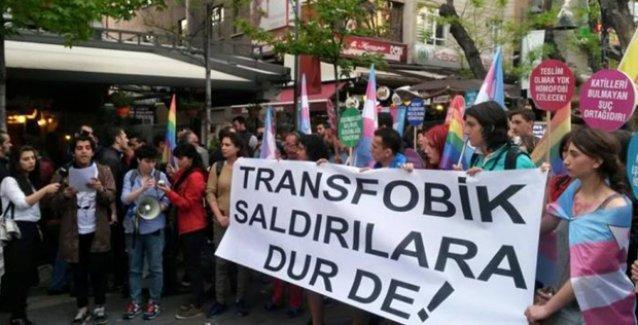 İstanbul'da transfobik şiddet dinmiyor