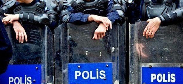 İstanbul Emniyet Müdürlüğü'nde 80'e yakın polisin yeri değişti