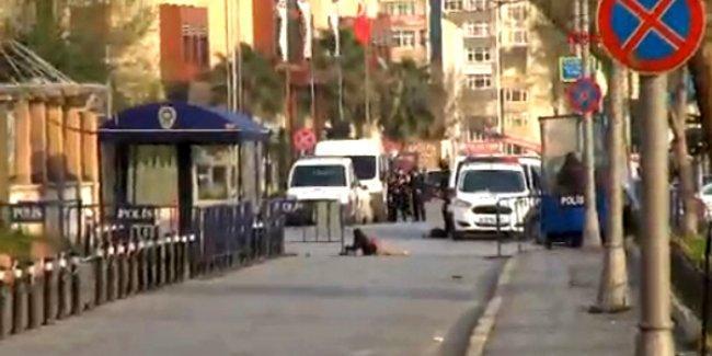 İstanbul Emniyeti'ndeki çatışmada öldürülen kişinin kimliği belirlendi