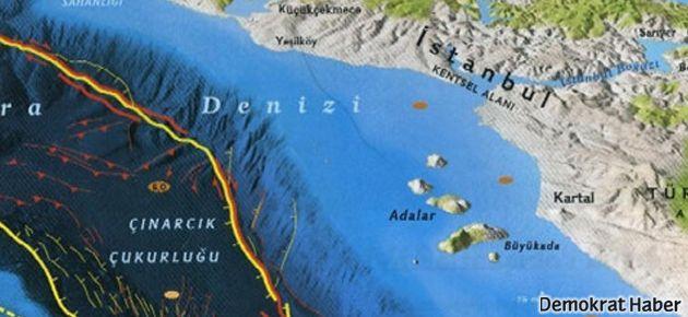 İstanbul için korkutan deprem uyarısı