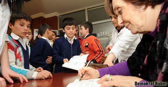 İstanbul Kitap Fuarı'nın teması: Çocukluğum Yurdumdur!