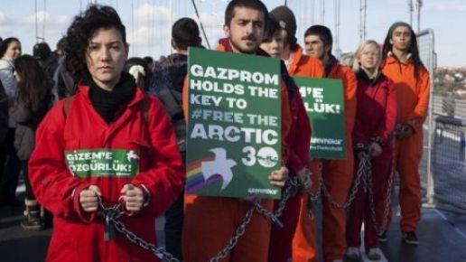 İstanbul Maratonu'nda Gizem için yürüdüler