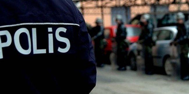 İstanbul merkezli 9 ilde polise operasyon: 21 gözaltı