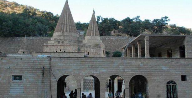 İstanbul, Şengal'deki IŞİD katliamına karşı sokağa çıkıyor