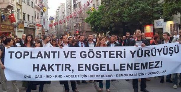 İstanbul Valiliği: Yenikapı ve Maltepe dışında toplanmak yasak!