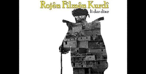 İstanbul ve Diyarbakır'da 'Kürt Filmleri Günü'