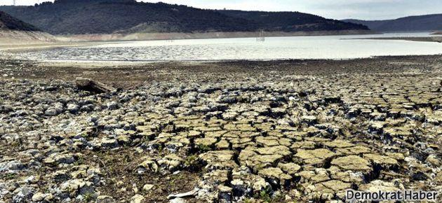 İstanbul'a Sakarya'dan su getirilecek