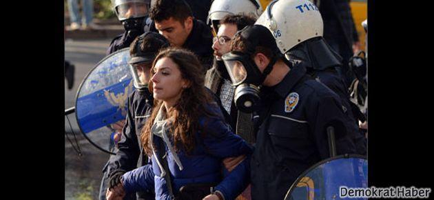 İstanbul'da 139 gözaltı