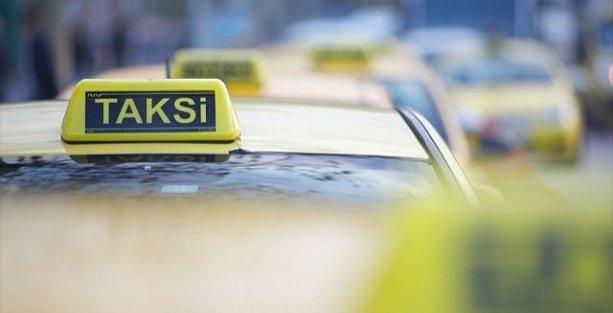 İstanbul'da 17 Aralık'ta taksiler bedava!
