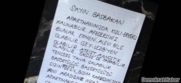 İstanbul'da bir apartman: Kızlı-erkekli kalınabilir