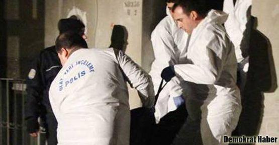 İstanbul'da bir kişi 4 kadını bıçakladı