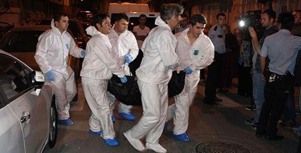 İstanbul'da baba dehşeti: 4 ölü