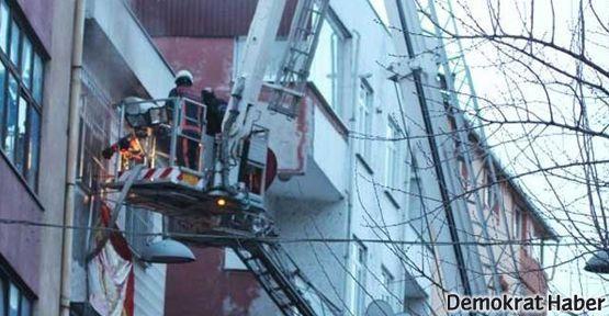 İstanbul'da 'DHKP-C' adıyla baskınlar: 13 gözaltı