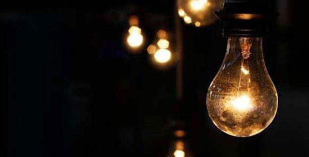 6 ilde elektrik kesintisine dikkat!