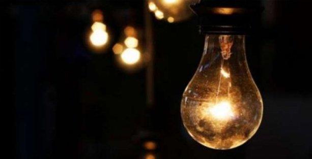 İstanbul'da 5 ilçede elektrik kesintisi