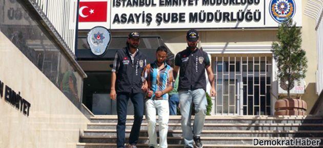 İstanbul'da İsviçreli turisti öldürdüler